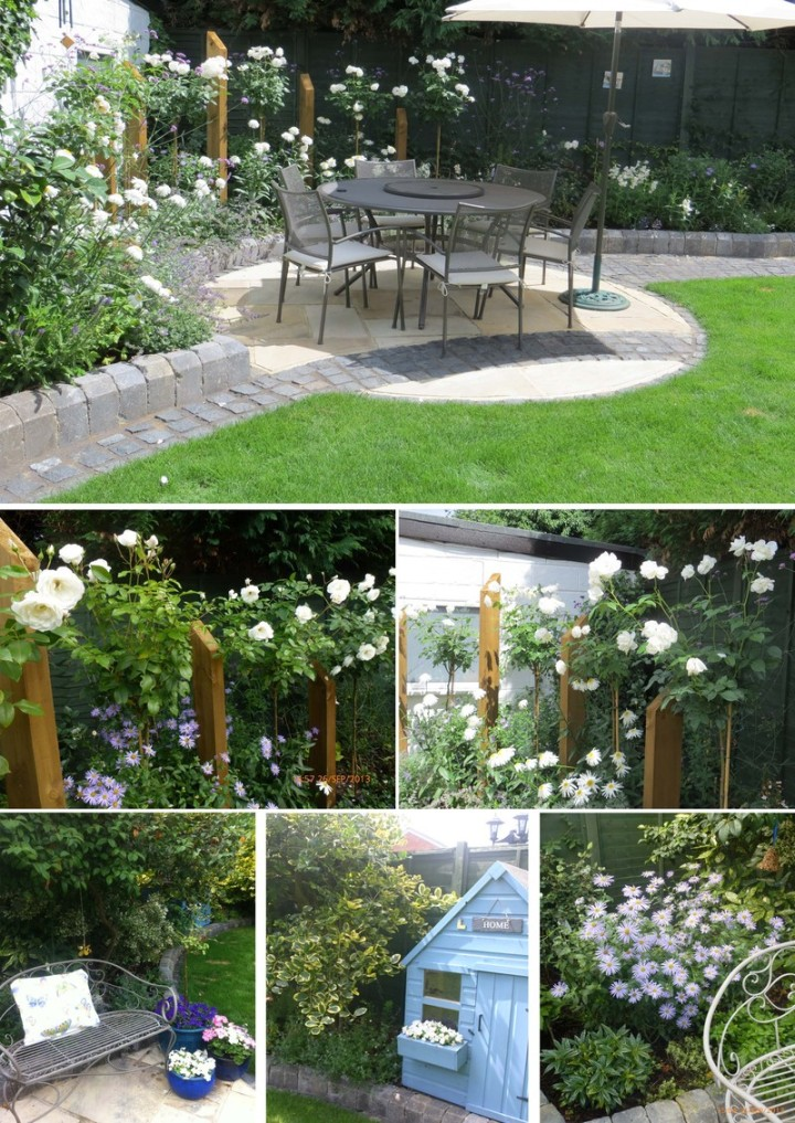 Simply garden design ascot an amenonite Simply garden design