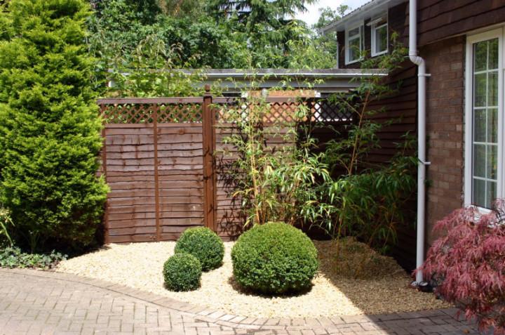 Simply Garden Design