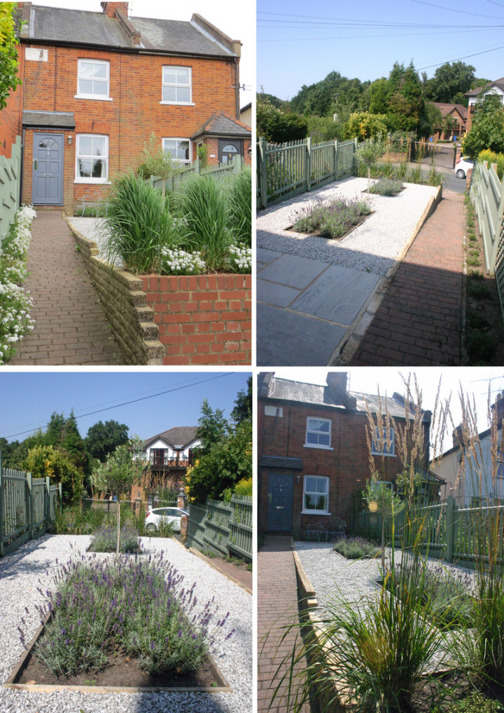 Simply garden design ascot a simple solution Simply garden design