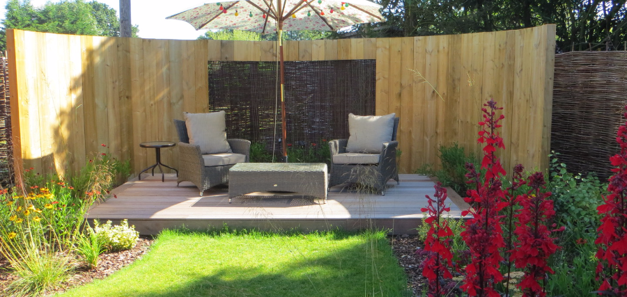 Simply garden design ascot a journey Simply garden design